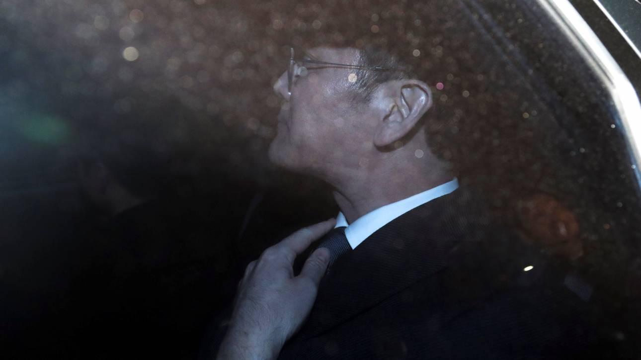 Νότια Κορέα: Συνελήφθη ο πρόεδρος της Samsung για το σκάνδαλο διαφθοράς