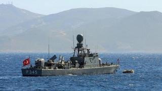 Το χρονικό της νέας τουρκικής πρόκλησης στο Αιγαίο