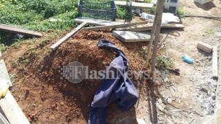 Μάλια: Συνεχίζεται το μυστήριο με τον σκελετό που βρέθηκε σε πηγάδι