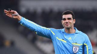 Το ποδοσφαιρικό... tweet του Κωνσταντίνεα για τον Μητσοτάκη
