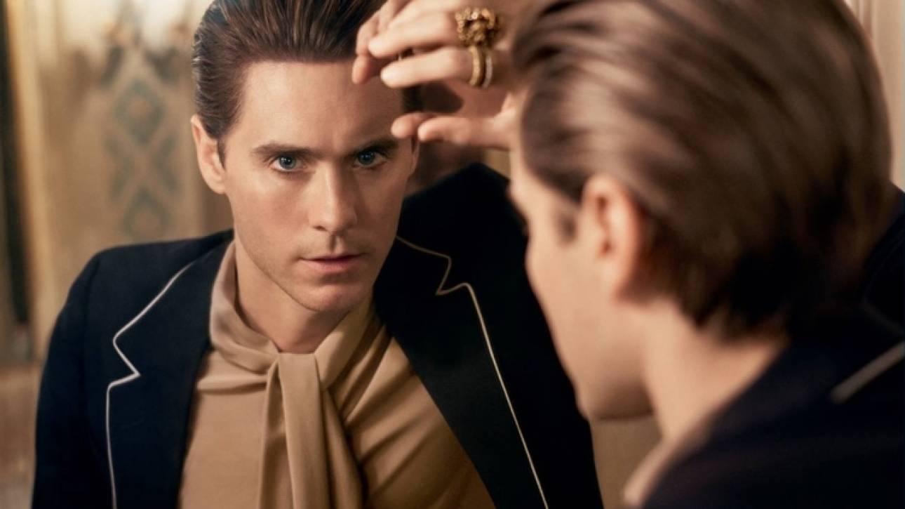Jared Leto: Hθοποιός, μοντέλο, μουσικός είναι πλέον σκηνοθέτης