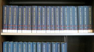 Πέθανε ο εκδότης της Μεγάλης Σοβιετικής Εγκυκλοπαίδειας