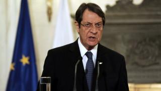 Αναστασιάδης: Δεν θα εμπλακώ σε ένα αχρείαστο παιχνίδι επίρριψης ευθυνών
