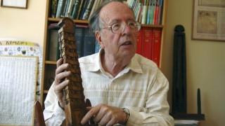 Πέθανε ο ιστορικός Ρίτσαρντ Πάνκχερστ