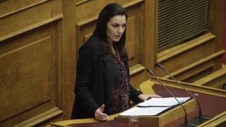 Όλγα Κεφαλογιάννη: Μεγάλα λάθη στο θέμα της επίδειξης μόδας στον Παρθενώνα