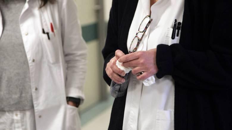 ΑΣΕΠ: Συνολικά 36.201 αιτήσεις για τις 1.666 θέσεις σε νοσοκομεία και ΕΟΦ