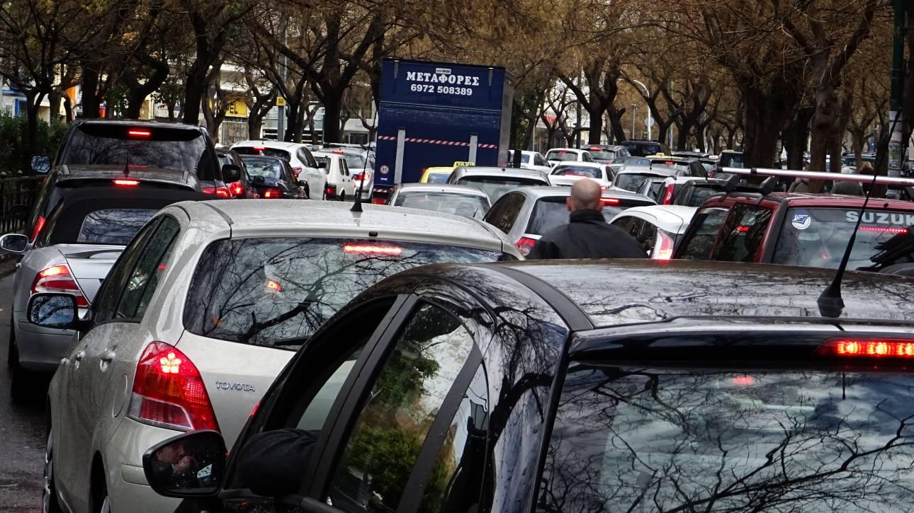 Η επανάσταση στην οδήγηση χωρίς οδηγό πλησιάζει