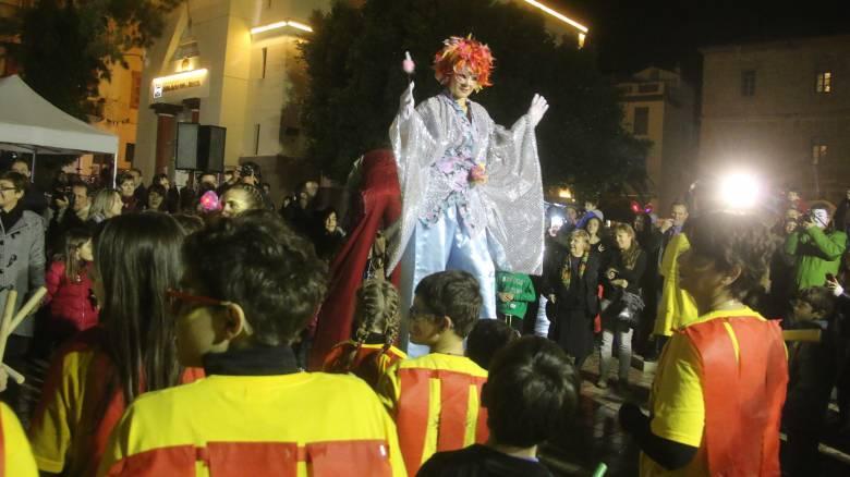 Απόκριες 2017: Όλες οι εκδηλώσεις του δήμου Αθηναίων το Σαββατοκύριακο