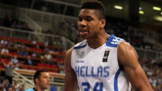 NBA: ο Αντετοκούνμπο διαλέγει μετάλλιο με την Ελλάδα αντί για πρωτάθλημα