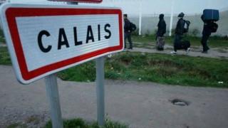 Γαλλία: Εκατοντάδες μετανάστες, κυρίως ασυνόδευτα παιδιά, επέστρεψαν στο Καλαί