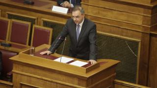 Π.Λιαργκόβας: Αν δεν  κλείσει η αξιολόγηση, δεν αποκλείεται το 4ο μνημόνιο