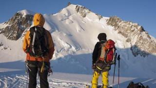 Οι Άλπεις θα χάσουν το 70% του χιονιού τους μέχρι το 2100
