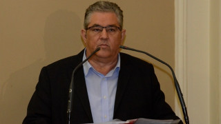 Κουτσούμπας: Έχουν ήδη συμφωνηθεί μειώσεις σε αφορολόγητο και συντάξεις