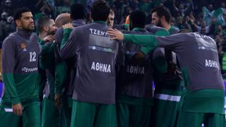 Τελικός Κυπέλλου μπάσκετ: ο Παναθηναϊκός Superfoods πήγε στα αποδυτήρια
