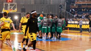 Τελικός Κυπέλλου μπάσκετ: ο Παναθηναϊκός Superfoods επέστρεψε στο παρκέ