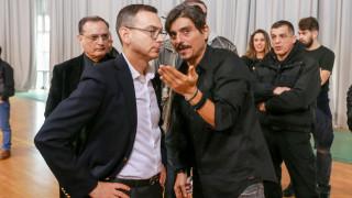Δ. Γιαννακόπουλος: «Δεχθήκαμε να ξεκινήσει ο τελικός για να μην γίνουν επεισόδια»