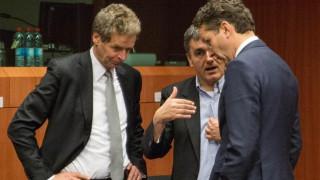 Έγγραφο «φωτιά» του Eurogroup αποδομεί τις εκτιμήσεις του ΔΝΤ για την ελληνική οικονομία