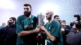 Τελικός Κυπέλλου μπάσκετ: ο Παναθηναϊκός Superfoods νίκησε τον Άρη
