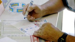Κλήρωση ΛΟΤΤΟ: Τζακ Ποτ το Σάββατο - Δείτε τους τυχερούς αριθμούς
