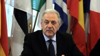 Αβραμόπουλος: Η τρομοκρατία δεν γνωρίζει σύνορα