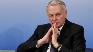 Ερό: Κάθε απόπειρα διχασμού της Ευρώπης είναι καταδικασμένη να αποτύχει
