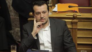 Παππάς: Η ελληνική κοινωνία χρειάζεται μια αριστερή, προοδευτική, μακροχρόνια διακυβέρνηση