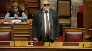Κουρουμπλής: Η κυβέρνηση δεν πρόκειται να δεχθεί μείωση συντάξεων