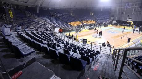Τελικός Κυπέλλου μπάσκετ: τα βίντεο των φιναλίστ και το σπασμένο Αλεξάνδρειο