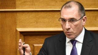 Δ. Καμμένος για ΣΥΡΙΖΑ: Αν δεν μας θέλουν να μας το πουν