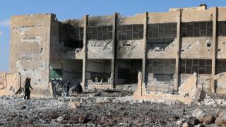 ΟΗΕ: Υπάρχει δέσμευση των ΗΠΑ για την επίλυση της συριακής κρίσης;