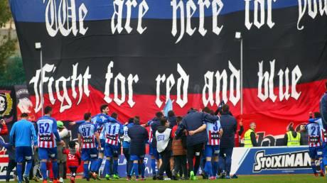 Super League: συνεχίζει ο «Ευρωπαίος» Πανιώνιος