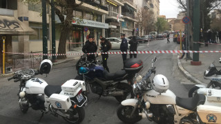 ΣΥΡΙΖΑ: Πλήγμα κατά της Δημοκρατίας η επίθεση στα γραφεία μας