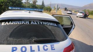 Λαμία: Σύλληψη 29χρονου φυγόποινου βαρυποινίτη