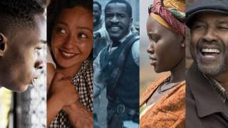 Όσκαρ 2017: Το I Am Not Your Negro έφερε τέλος στα #OscarsSoWhite