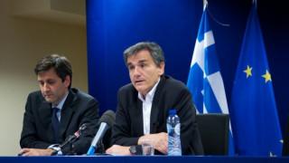 Το «δούναι και λαβείν» του σημερινού Eurogroup