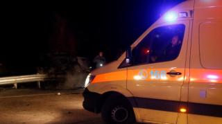 Ηράκλειο: Νεαρή κοπέλα σώθηκε από βέβαιο πνιγμό