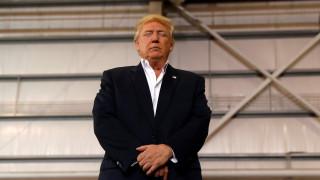 Η… τηλεόραση «παρέσυρε» τον Τραμπ κι οδήγησε στο ατόπημα με τη Σουηδία
