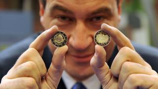 Βαυαρός υπουργός: Η Ελλάδα να δώσει χρυσό και ακίνητα για να πάρει λεφτά