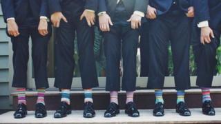 Φορέστε «τρελές» κάλτσες, φαίνεστε πιο έξυπνοι και επιτυχημένοι