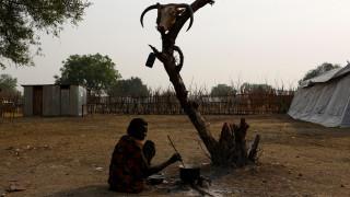 Νότιο Σουδάν: Σε κατάσταση λιμού πολλές περιοχές