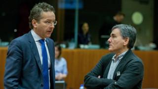 Eurogroup: Χαμηλές οι προσδοκίες για συμφωνία