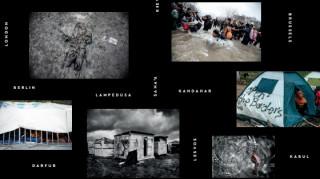 Νο Direction Home: 30 φωτογράφοι απαθανατίζουν την ανθρωπιστική κρίση