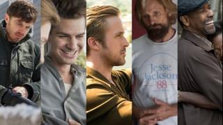 Όσκαρ 2017: ψηφίστε ποιος θα κερδίσει το βραβείο Α' ανδρικού ρόλου