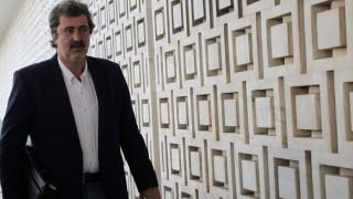 Ανοιχτή πολιτική εκδήλωση του ΣΥΡΙΖΑ με ομιλητή τον Π. Πολάκη