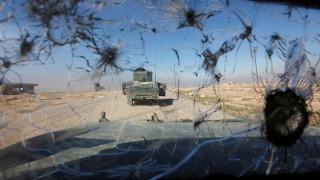 Ιράκ: 2.000 τζιχαντιστές παραμένουν στη δυτική Μοσούλη