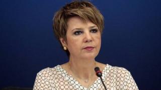 Όλγα Γεροβασίλη: Τα ΚΕΠ θα καταργηθούν αν υπαχθούν στους δήμους