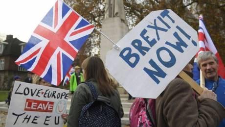 Στη Βουλή των Λόρδων συζητείται το νομοσχέδιο για το Brexit
