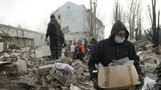 Ρωσία: Υπέρ της ανεξαρτησίας της ανατολικής Ουκρανίας το 24% των Ρώσων