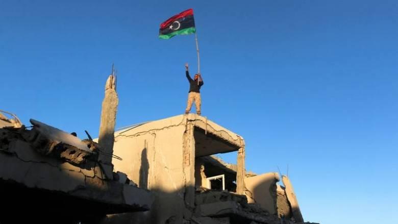 Οι γυναίκες από τη Λιβύη κάτω των 60 ετών απαγορεύεται να ταξιδεύουν χωρίς κηδεμόνα