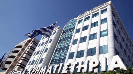 Με κέρδη το ελληνικό χρηματιστήριο